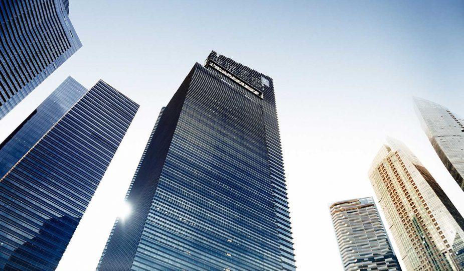 Perusahaan Terbesar di Dunia