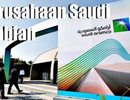 Perusahaan Saudi Arabian